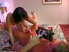 Casting hot russian girl (Claudia Adkins)