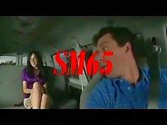 Milf Wonder Woman SM65 ile A Ride al