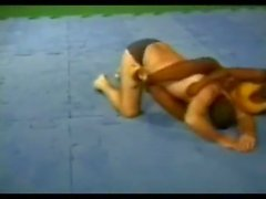 Carmen - Domination Mixed Wrestling