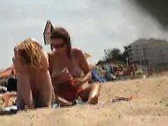 Hot Beach Babes
