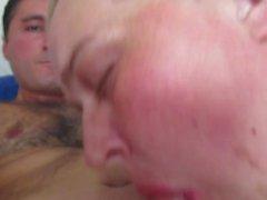laz ali slut wife deepthroat