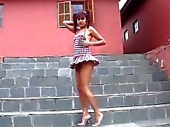 Latin Booty Girls Yuba Khan 20 Years Old