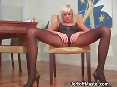 Amazon Jerkoff Instructor part4