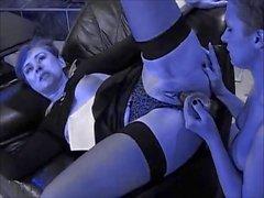 Russian Lesbians, Bridget & Sheila 06 (Recolored)