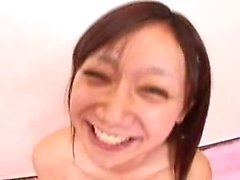 Hairy Asian Japanese Beauty Babe Gang Bang Double Creampie