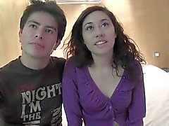 videoxvip Una pareja mexicana