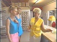 foodsex Retro Almanya 90'ı klasik bağbozumu Kahvaltı Dahiller