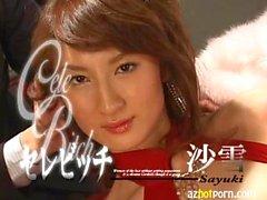 Japanese Cum in Mouth Asian Facials Ladies