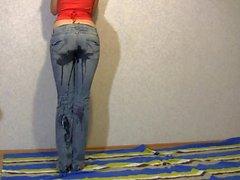 Sexy Rina Di Jeans 07
