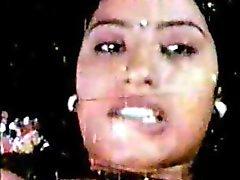 Classic Indian Mallu film hardcore sex scene kort klipp
