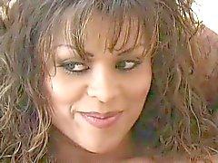 Transexual Beauty Deep Penetration by TROC