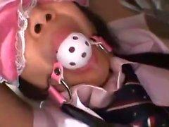 Nasty Hardcore Sex clip presented by Amateur BDSM Videos