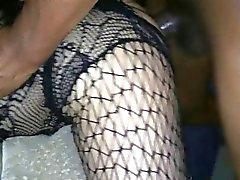 La BBC profondi scopare il mio buco del del CD prostituta