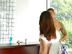 BrutalX - PMS slut fucked by a step bro