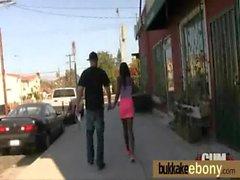Interracial bukkake girl gangbang 3