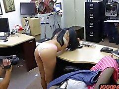 Putas latina son caliente al igual que ella