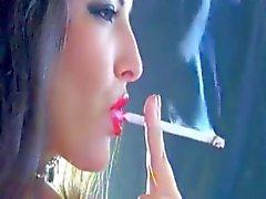 alexxxya smoking 4