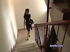 Jennifer Love Fuct Hard By Keni Styles 420