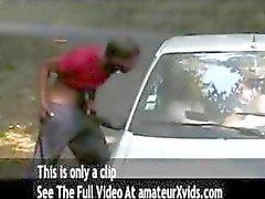 Черная нижняя автостопщик туристы