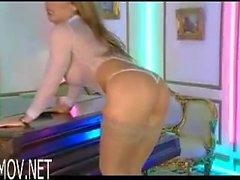 Lynda Leigh Playboy TV