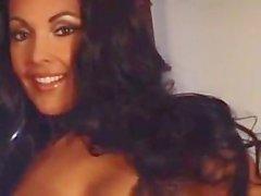 Nina Mercedez Latina Anal Heart Breaker