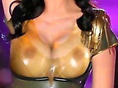 Katy Perry Disrobed!