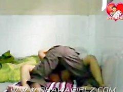 Dhaka hot girl fucking