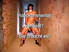 Amateur German slave
