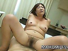 Hairy Pussy Japanese la nonna