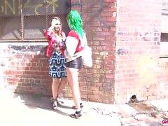 Emerald & Anne Melb - Adventures