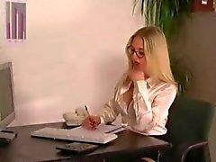 ein Tag im Buero - gewoon een andere ( HJ ) dag op kantoor