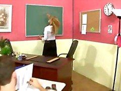 Sex Teacher...F70