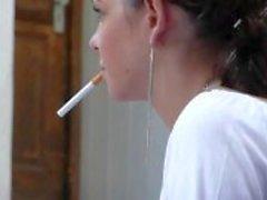 Tupakointi Fetish # 1