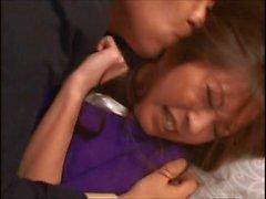Risa Misaki Secretary censored