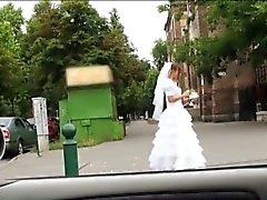 Hoffnungslose Braut Amirah im Adara wird irgendwohin öffentliche durchgefickt