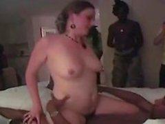 gangbang cuckold