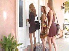 Merelz Naughty Girls 5