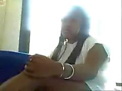 Thick Ebony Candid Legs