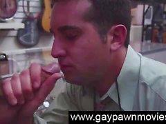 Бед видео- прямая сосание гей крана в течение оплату в ломбарда