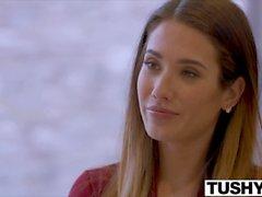 TUSHY Eva Lovia film anale parte 3