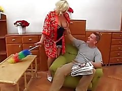 Hey My Grandma Is A Whore 23part.1