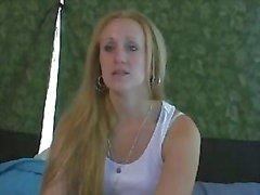 redheadkuva Hookerin koukussa Roxys
