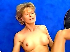 Tyska Mature Sex