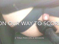 Out pisteet: Spun pnp Road pääreikä pelata Tina kiviä