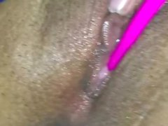 Orgasm, squirting, pussy, contractions, wet, milf, Latina,
