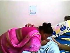 Indien desi rapide baise avec grand-père saree nouvelle vidéo que je