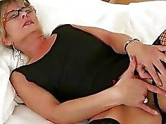 Granny Sex Kokoelma