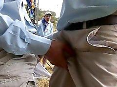 Latino бойскаутов сосать член And Fuck зад