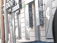 ARDENNES DICK FLASH sur la rue 6
