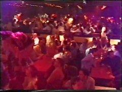 90 británicos modelos de glamour vuelta bailando parte 2